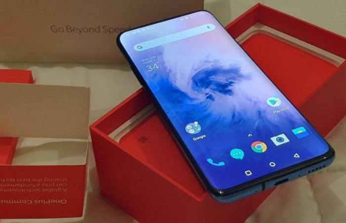 OnePlus 7T to get latest video features related to OnePlus 8 series