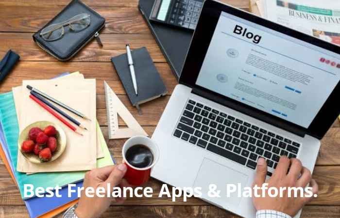 Best Freelance Apps & Platforms in the year 2020