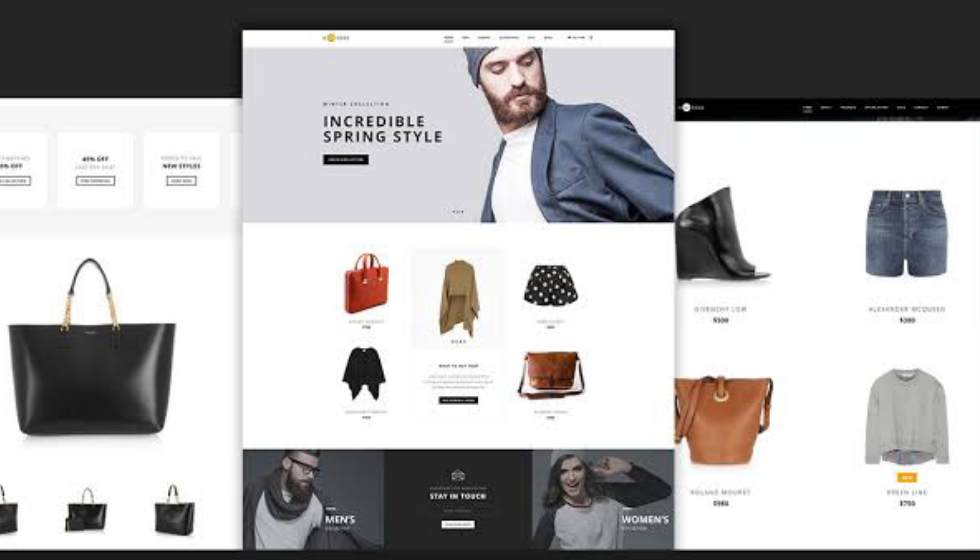 Top 5 Best WordPress themes for Businesses and eCommerce sites
