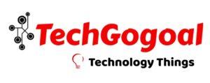 TechGogoal Logo