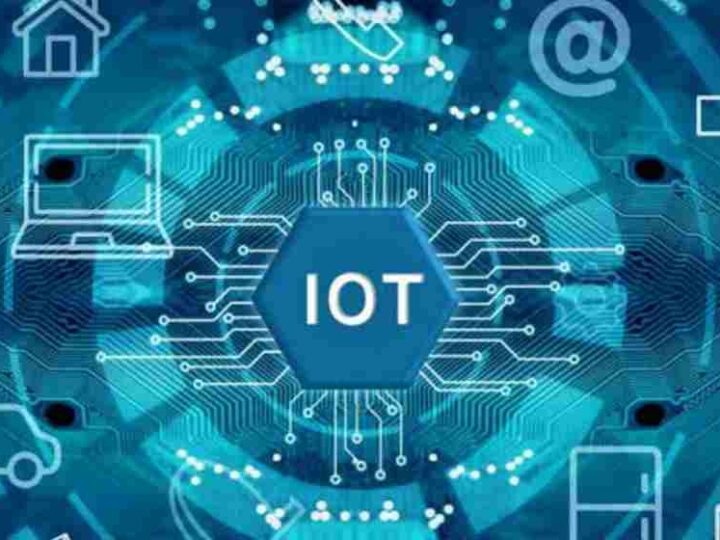 What is IoT and IoT Applications in Various Domains