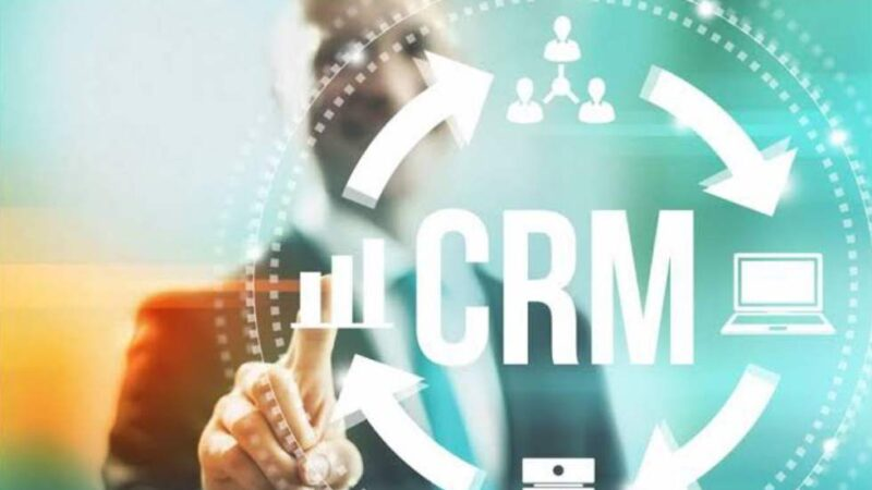 What is CRM and benefits of using a CRM for business