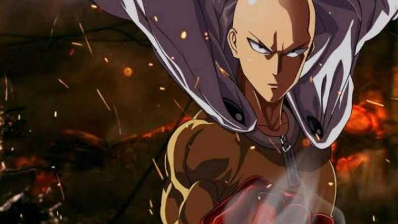 One Punch Man Season 3 release date, Saitama superhero