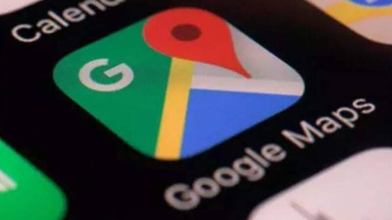 Google Maps uses DeepMind's AI tools to predict the arrival time