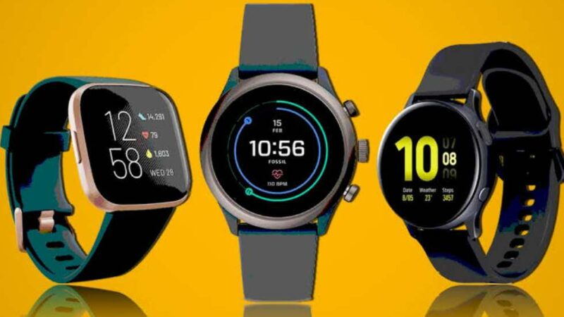 Best Smartwatches in 2020 for men Android & iOS
