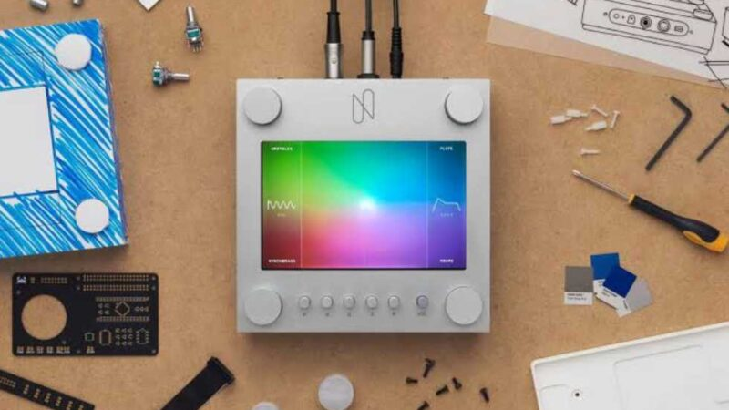 Google Magenta's Lo-Fi Player to produce your virtual music room