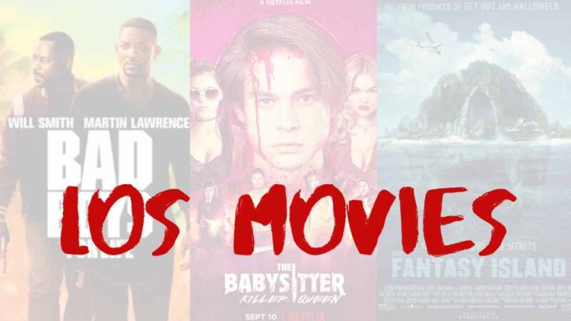 Los Movies Online download, Latest Losmovies free HD