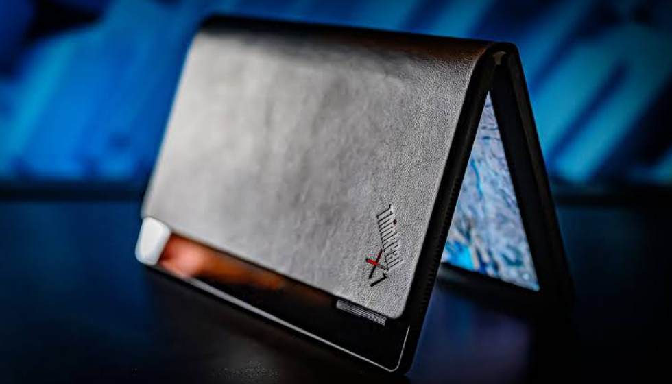 ThinkPad X1 Fold: Lenovo Foldable PC is now available to order from Lenovo