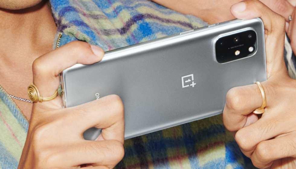 OnePlus 8T announced with 4,500mAh battery, 48-megapixel sensor