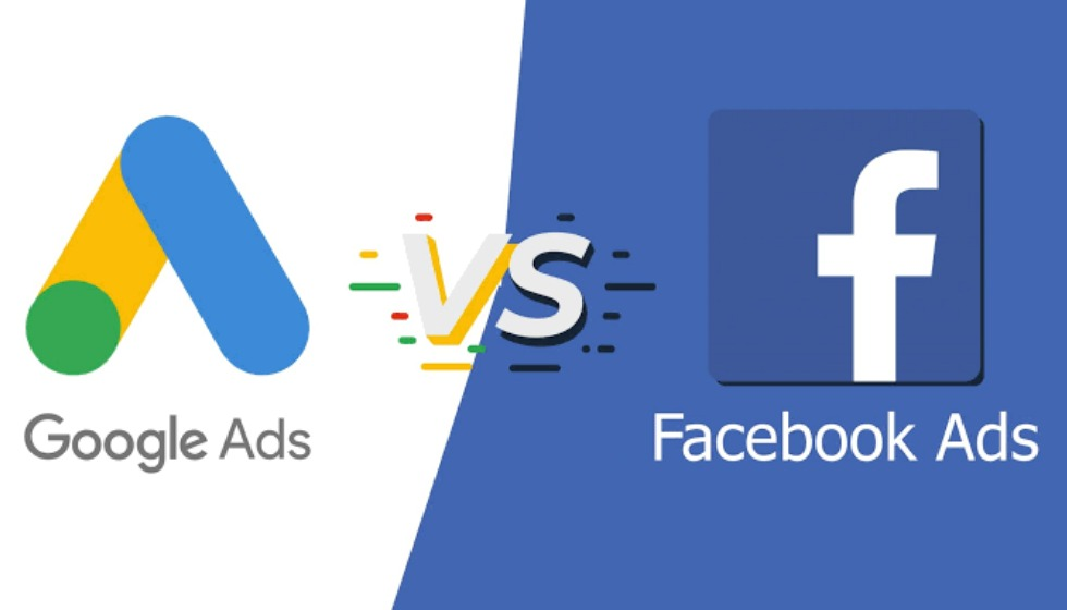 Better Online Ads platforms Google Ads or Facebook Ads