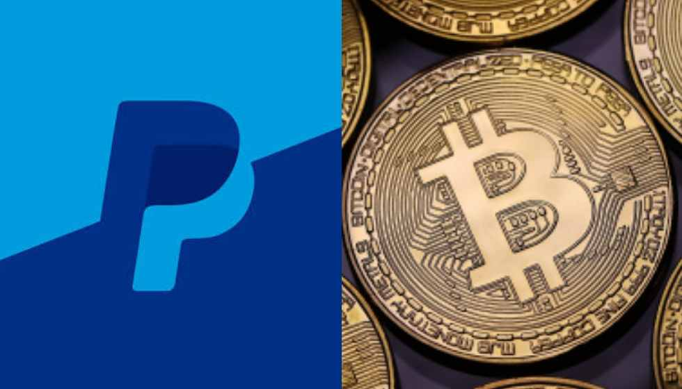PayPal Crypto: Users of the U.S can buy & sell cryptocurrencies