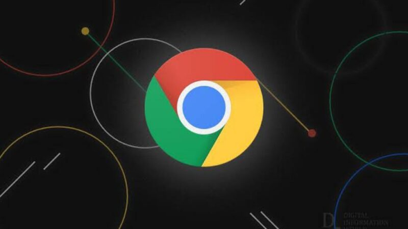 Tab search in Chrome is a new way to find an open tab