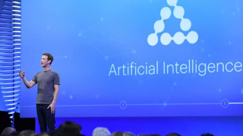 Artificial Intelligence: Facebook working on mind-reading tech