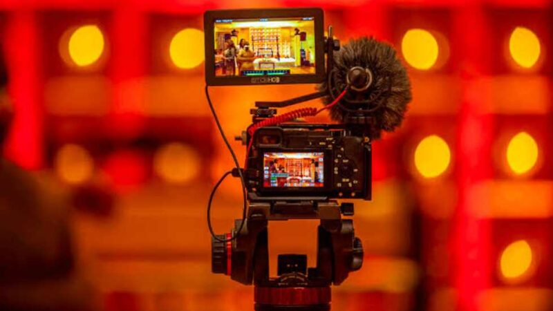 Top Types Of Video Content To Market Your Brand