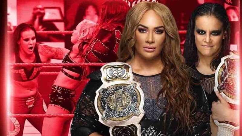 Nia Jax WWE Wrestler | Nia Jax 2021 Fights WWE