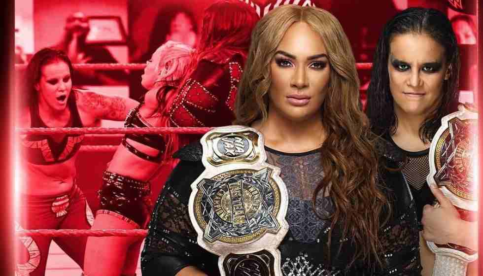Nia Jax WWE Wrestler | Nia Jax 2021 Fights WWE