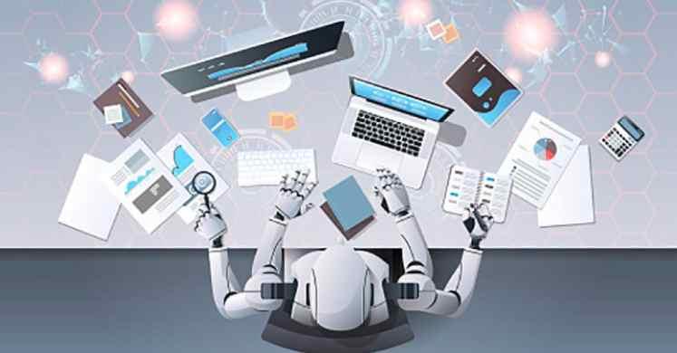 Proccess Automation content