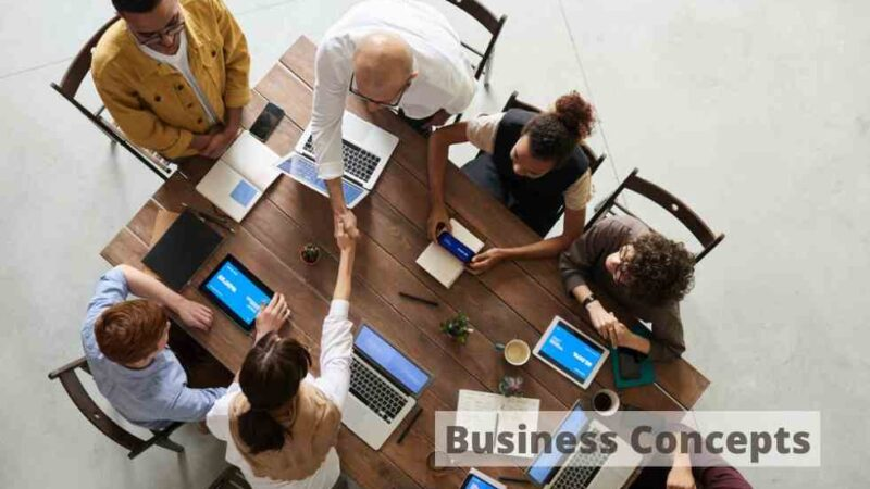 What are Business Concepts for a Successful Business