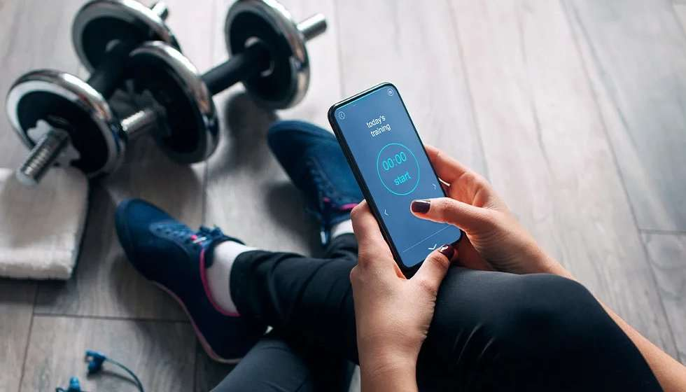 How to Develop the Best Fitness App in 2021