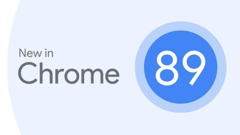 Google Chrome 89: Keep's Mac cooler and save memory on Windows