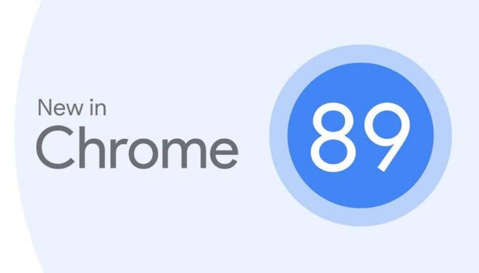 Google Chrome 89: Keep's Mac cooler and save memory on Windows