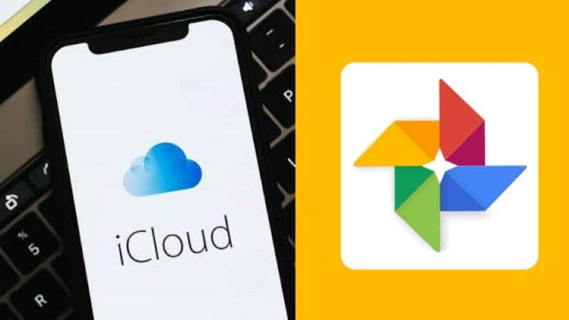 Apple now allows you to transfer your iCloud Photos to Google Photos