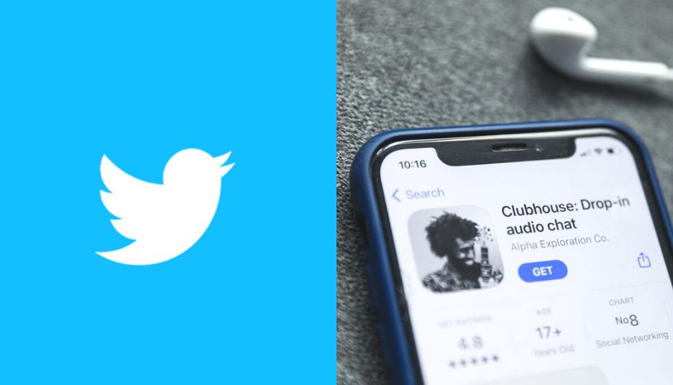 Twitter is in discussion to buy social audio app Clubhouse: Reports