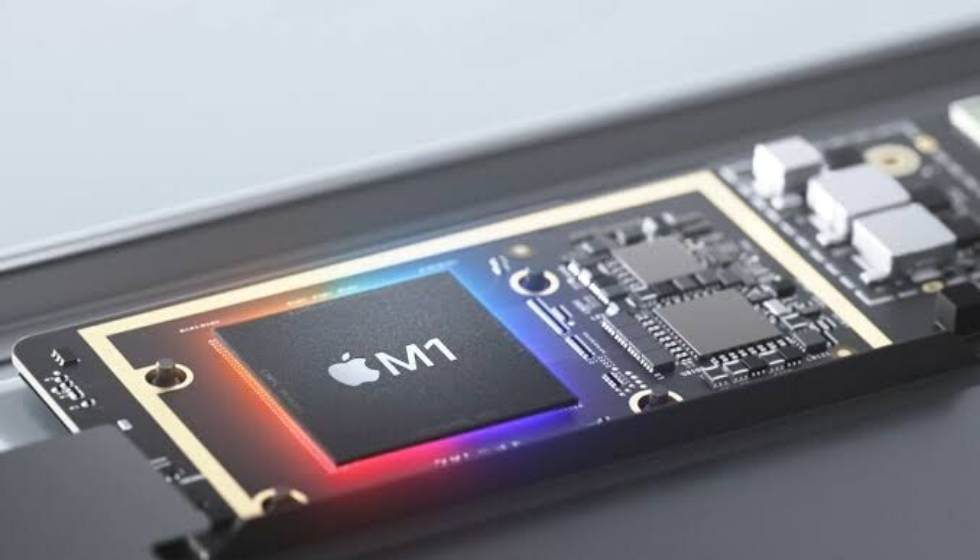 Apple is launching a new iPad Pro with an M1 processor, powerful chip