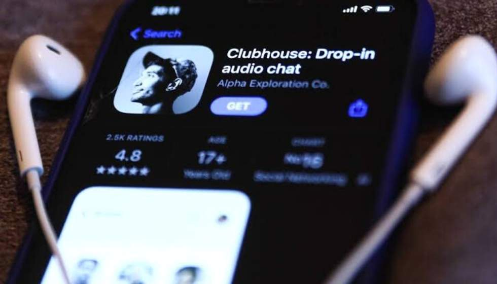Clubhouse voice-based social app launched on Android in the US