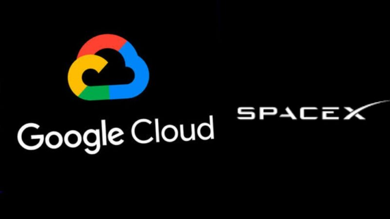 Google Cloud and Elon Musk's SpaceX satellite connectivity deal