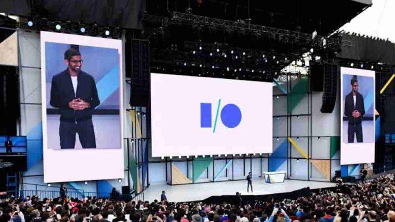 Google IO: Google's LaMDA AI language demo reveals