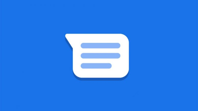 Google Messaging App new feature's, pinned conversation, & star badge