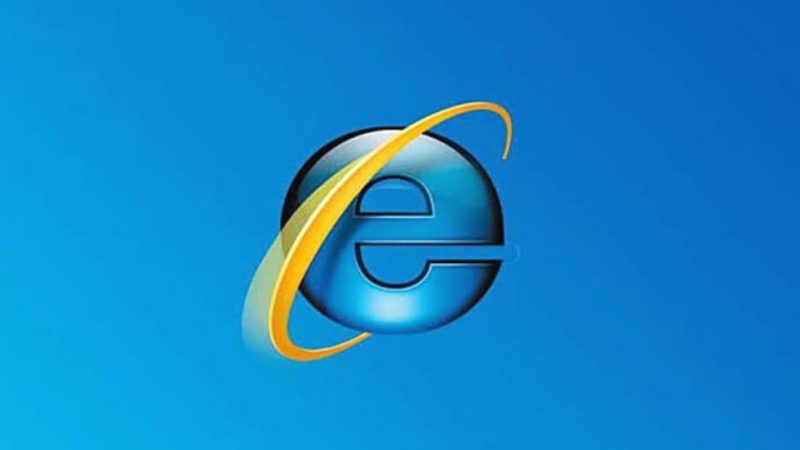 Internet Explorer is going to retire as no one uses this IE browser