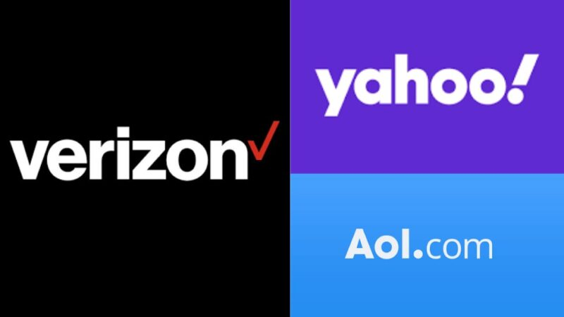 Verizon Sells Yahoo and AOL to Apollo Global for $5 billion