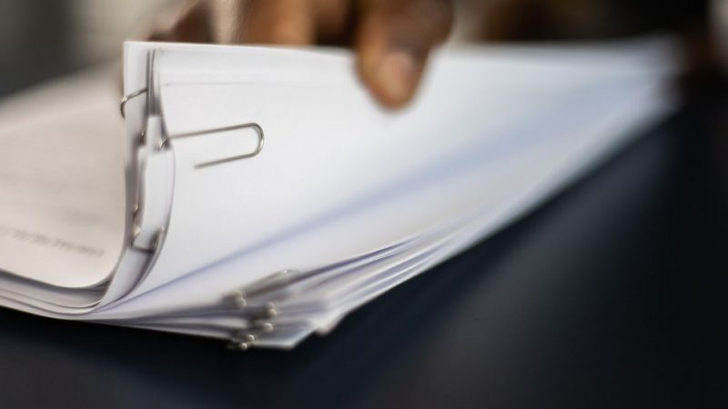 How Can Document Management Help My Industry?