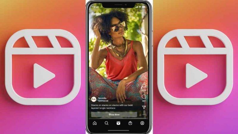 Instagram Reels ads: Now, Users can see ads in between Reels