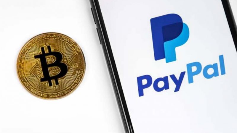 PayPal will soon let users do an exchange of Bitcoin