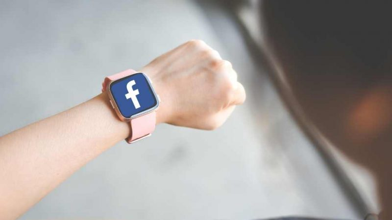Facebook is planning to launch its first Smartwatch in 2022