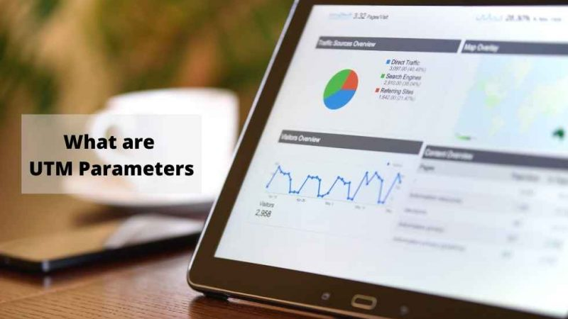What are UTM parameters, and Are UTM Parameters Affect SEO?