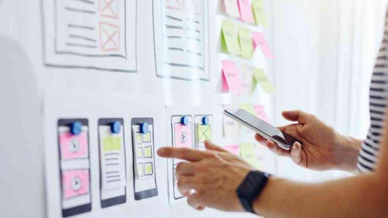 Application Development: Mobile Apps creation Platforms