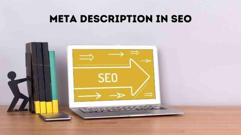 What is Meta Description in SEO? Is Meta Description Important?