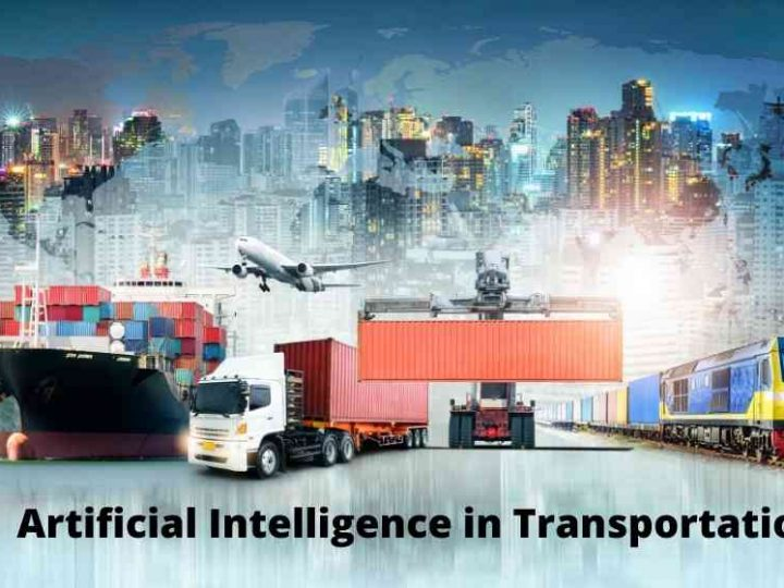 How Artificial Intelligence (AI) is Executed in Transportation