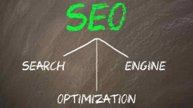 8 Tips for Improving Your Website's SEO Strategy